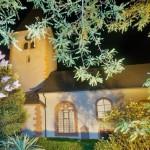 "Historische Mauritiuskirche soll wieder ""leuchten"""
