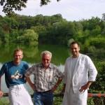 2. Seefest am Diljemer Waldsee – ASV St. Ilgen mit Besucherzahl zufrieden
