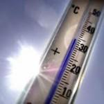Hitzewelle hält nach wie vor an -Gesundheitsamt gibt Tipps