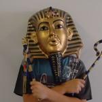 Ferienprogramm: Das Alte Ägypten – von Totenmasken und Hieroglyphen