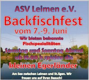 3636 - Backfischfest