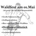 394 - Waldfest