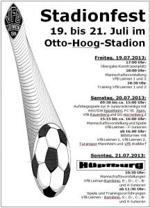 689 - Stadionfest VfB