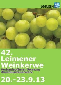 898 - Leimener Weinkerwe 2013 - 480