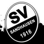Nach dem Wechsel wurde SV Sandhausen Favoritenrolle gerecht