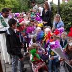 Einschulung: 103 neue Erstklässler in der Turmschule