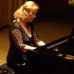 Klavierrecital mit Pianistin Joanna Michna