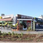 McDonalds-Eröffnung in Rohrbach-Süd