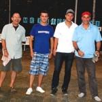 Boule-Turnier Gauangelloch – Viel Klasse statt Masse