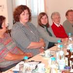 Frauenfrühstück in St. Ilgen mit Rektorin Stöckermann-Borst