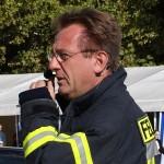 Unfall am Dachsbuckel – Rettungschere im Einsatz