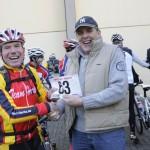 4. Country-Tourenfahrt-Fahrt (CTF) des MSC St. Ilgen – Günter Haritz mit Nr. 63