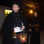 Gratulation: 1. St. Ilgener Nachtwächtersingen ein voller Erfolg!