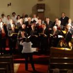 Stolzes Jubiläum – gelungenes  Festkonzert: 110 Jahre MGV Sängerbund Gauangelloch