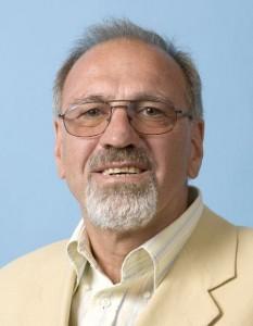 Joachim Buchholz, DIE LINKE Leimen