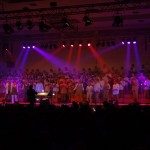 "Spitzenvorstellung: ""The Power of the Lord"" begeistert Publikum"