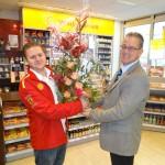 """Shell-Tankstelle Rohrbach-Süd jetzt """"offiziell"""" eröffnet"""