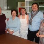 Senioren-Weihnachtsfeier St. Ilgen in Ägidiushalle