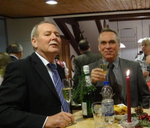 Dieter Sterzenbach, Uwe Sulzer