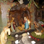 Katholische Kirche: Eintauchen in den Advent und in das Weihnachtsfest
