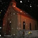 Einbruch in St. Aegidius-Kirche St. Ilgen an WEIHNACHTEN!