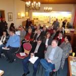 Verein für Museen u. Stadtchronik geht zuversichtlich in´s neue Jahr