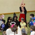 Stark besucht und fröhlich: KuSG Kinderfasching füllte Georg-Koch-Halle