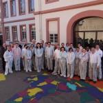 """Rathaus verschont! """"SAP-Aliens"""" bevorzugten Turmschule"""