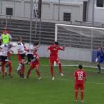 SVS: 4:0 gegen Babelsberg bringt Spitze zurück