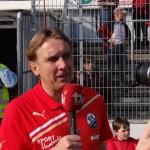 Zusammenarbeit des SV Sandhausen mit PUMA endet nach 21 Jahren