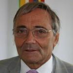 Bruno Sauerzapf ist AWO Kreisvorsitzender