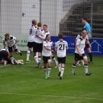 SVS: Tür zur 2. Bundesliga steht weit offen! Noch 3 Spiele und gute 8 Punkte voraus