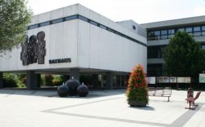 1137 - Rathaus Sandhausen