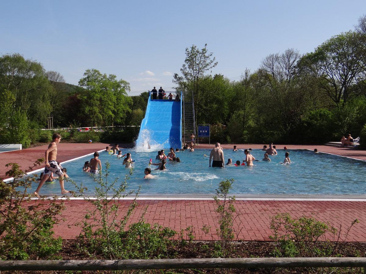 Ladenburg schwimmbad preise