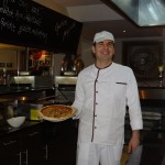 Neu bei Fody´s: Die Fusion Pizza