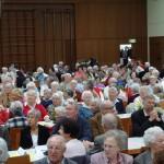 BW-Patenkompanie schwer aktiv beim Seniorennachmittag – von Friedrich-Wilhem Uthe