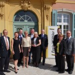 40 Jahre RN-Kreisverband Freie Wähler – Festredner Dr. h.c. Lautenschläger
