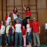 Erster Gesundheitstag des TV Germania ein voller Erfolg