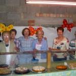 1. Mai: Alle Feste bestens besucht. Rekord in Lingental