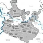 Europawahl: Endergebnis für den Rhein-Neckar-Kreis - Höchste Wahlbeteiligung seit 25 Jahren