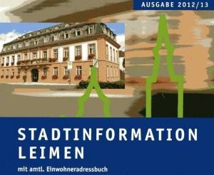 1251 - Stadtinformation klein