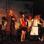 """Der """"Groove der Karibik"""" heizte den Besuchern ordentlich ein!"""
