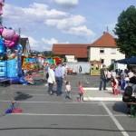 """Fotostrecke zum """"Fest der Partnerschaft"""" – von Friedrich-Wilhem Uthe"""