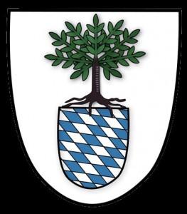 1297 - Nußloch Wappen