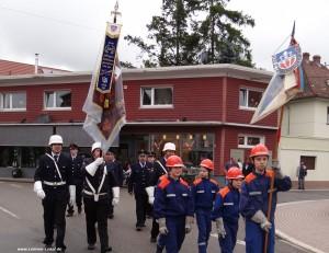 1305 - Badenia Umzug 29