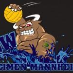 Wasserball: Keine Punkte für die erste Mannschaft der SGW