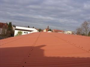 1327 - GSS Dach