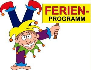 1330 -  Ferienprogramm