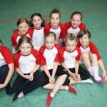 TV Germania: Vereinsmeisterschaften im Turnen