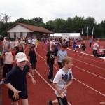 17. Juni – 2. Spendenmarathon der Geschwister-Scholl-Schule St. Ilgen